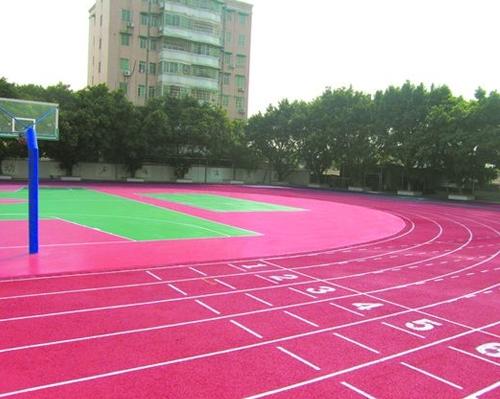 济南塑胶跑道