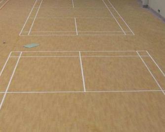 仿木纹PVC地板