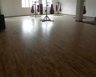运动场PVC地板