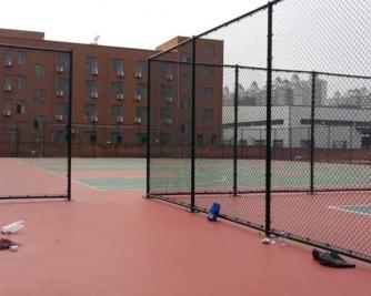 网球场围网