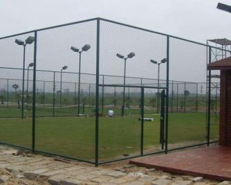 运动球场围网