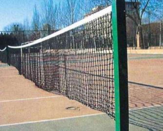 运动场网球架